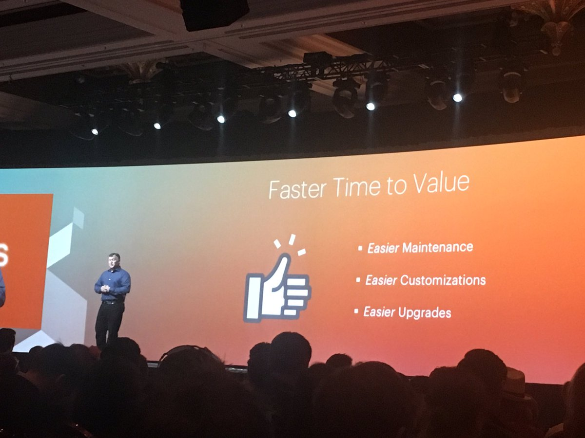 WebShopApps: Time to Value, so important no matter what you're doing. #Magento2 #MagentoImagine https://t.co/xwe79HFhDE