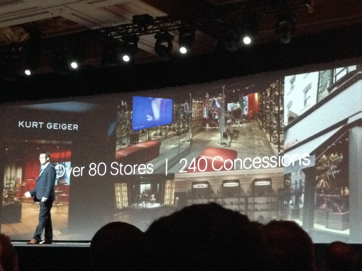 SheroDesigns: 20 Magento sites + plus a in store app. Why do #magento2? @KurtGeiger #MagentoImagine https://t.co/jXCcaoKfGG