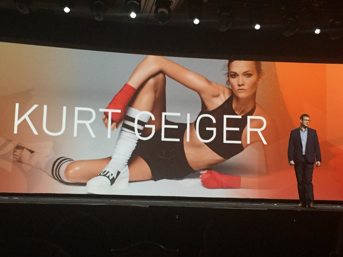 D_n_D: @KurtGeiger chose #Magento2 and @AkeneoPIM to drive 20 commerce websites in EU. #MagentoImagine https://t.co/DAt6lDSVXg