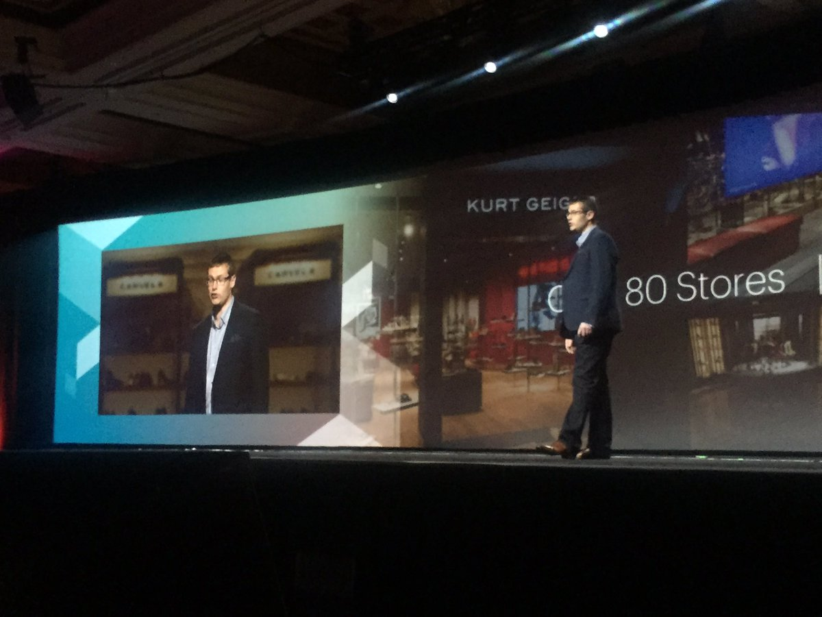 vaimoglobal: Steven King @KurtGeiger on Magento 2.0 - improved platform, scalability, and enterprise support @magentoimagine https://t.co/BqYlKQWg2o