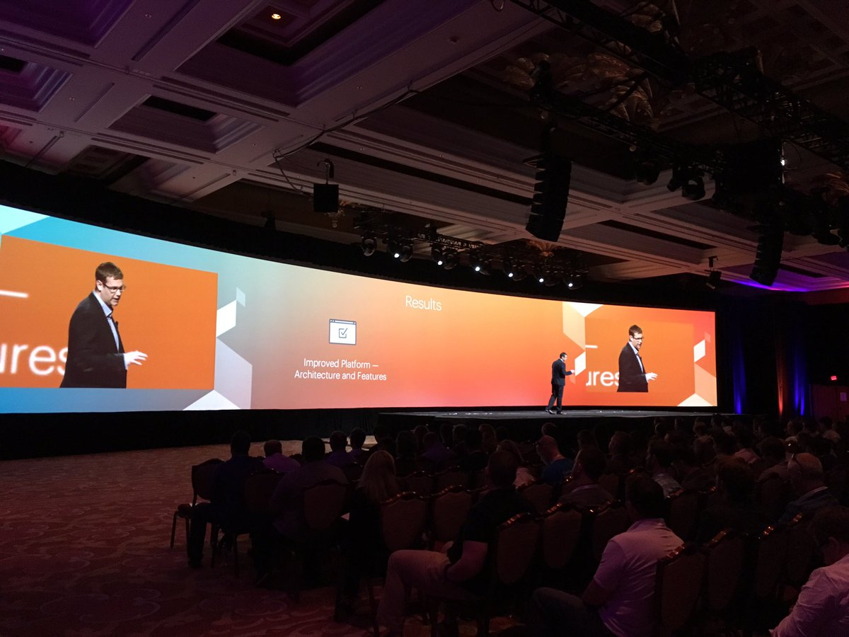 magento: Steven King explains why @KurtGeiger chose #Magento2 #MagentoImagine https://t.co/2Z8isiLJh1