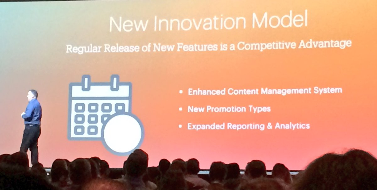 benjaminrobie: Future stuff... #MagentoImagine https://t.co/F9ezqqxPF6