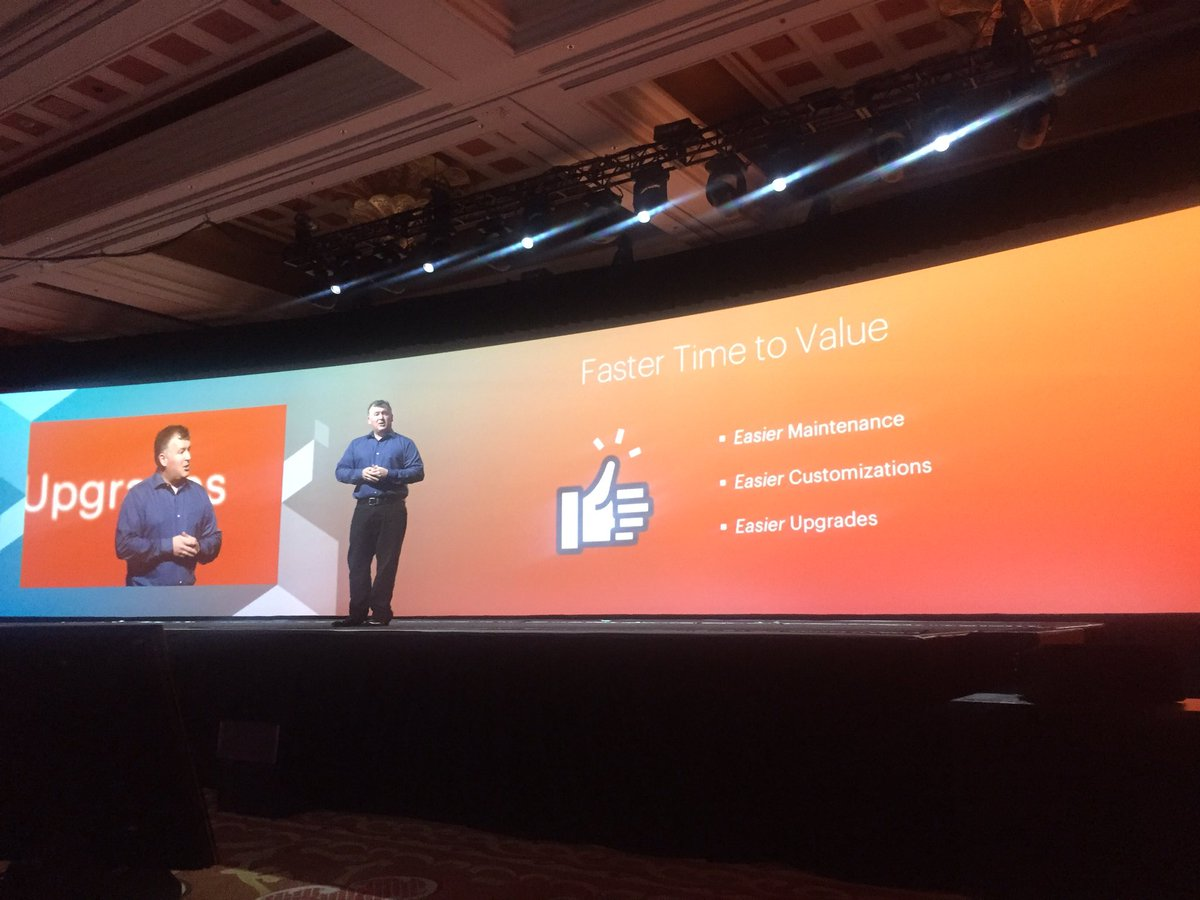 vaimoglobal: Magento 2.1 will descend upon us in June 2016 @ProductPaul @magentoimagine https://t.co/TSB15974A0