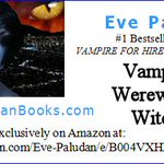 Please ☑ out @evepaludans #booklist of #paranormal #mystery #romance:  https://t.co/0Ij0F3kQqF https://t.co/TRtdRm26p4
