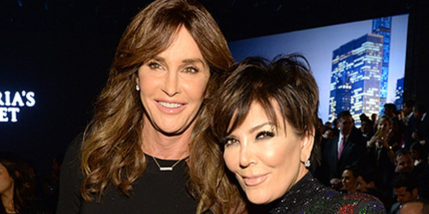 Kris Jenner wonders 'was I ever married?' after Caitlyn drops another transition bombshell