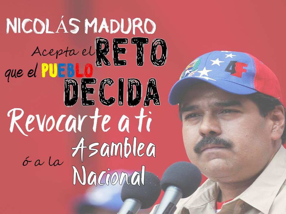 Para  salvar. La UCV hay  que revocar  a Maduro. Asamblea de profesores.  Farmacia jueves 21 a las 9. https://t.co/fwfyNYITKF