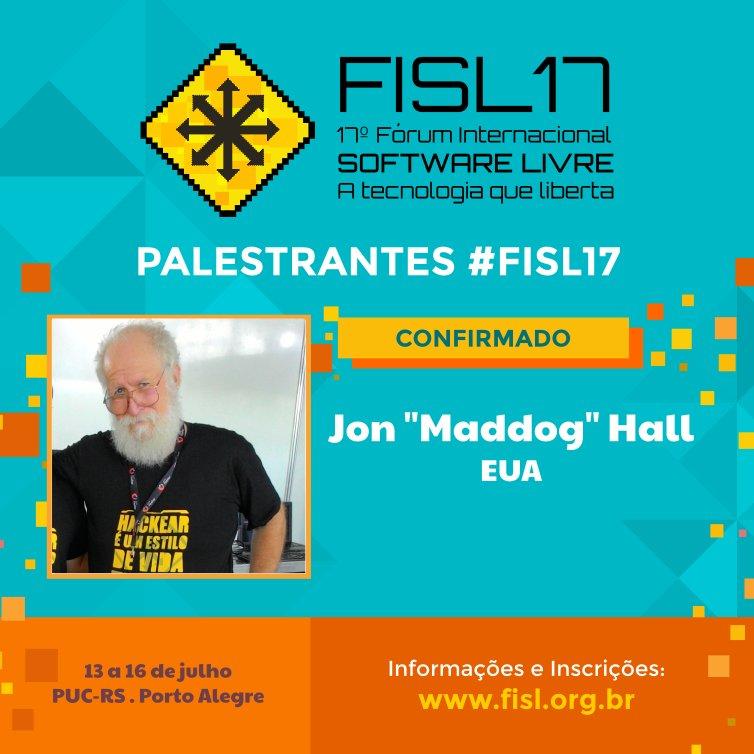 Confira os principais PALESTRANTES #FISL17 em nossa página DESTAQUES.  ;) https://t.co/BIGaXL9X4c https://t.co/SSQ37NI5W5