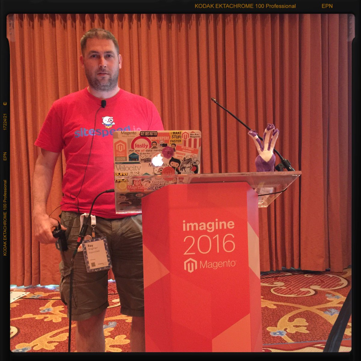 raybogman: Loved doing a talk on SSL offloading Varnish & #magento2 #MagentoImagine #RealMagento @Hostway #barcamp https://t.co/RAU0TiXRby