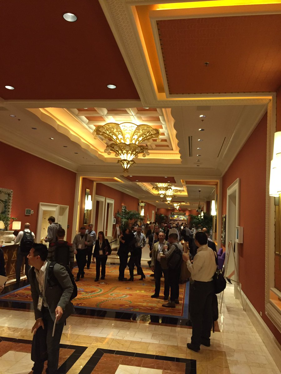 tomik99: Thanks for all great meetings at #ImagineCommerce ! Congratz @magento https://t.co/ttzbmoIiXy