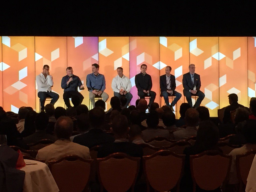 jamesdhorne: #magentoimagine great conference. Killer #magento executive team. Thanks from the crew at @balanceinternet https://t.co/FjHXjaoaWn