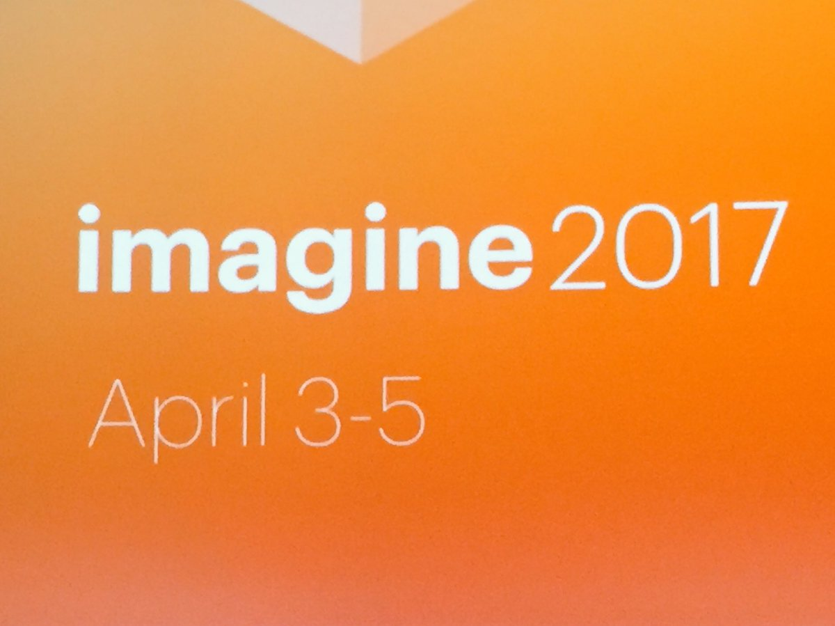 AgenceSOON: Superbe édition 2016 du #MagentoImagine ! merci @magento RDV en 2017. #magento #ecommerce #frenchtouch #LasVegas https://t.co/td2Fsblic6