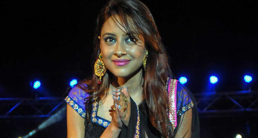 Sudden death of Bollywood actress PratyushaBanerjee, 24, stuns India (EPA photo)