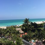 Good Morning from South Beach. Last little bit of rest & relaxation before the season starts Tues. #cantwait https://t.co/RPJehgwVu7