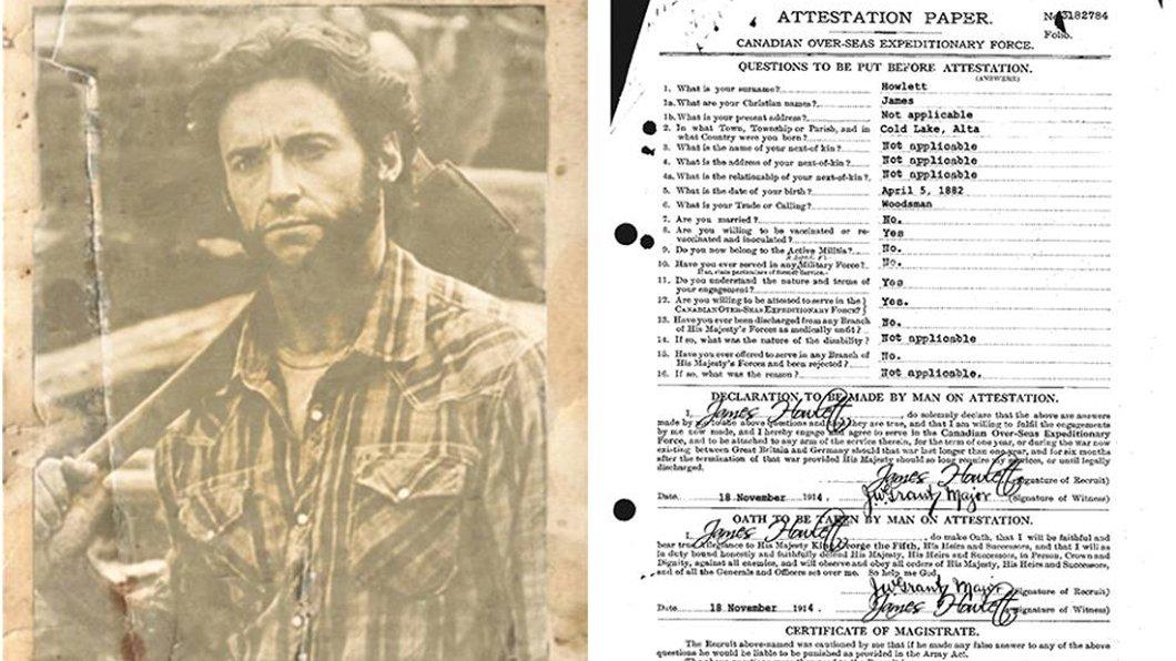 Governo do Canadá ganha 1º de abril ao liberar arquivos confidenciais do Wolverine - https://t.co/7Us4ct3DXO https://t.co/LddrR9jMrV