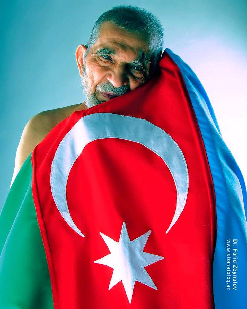 #TürkiyeSeninleAzerbaycan #qarabağ https://t.co/07yGw7vc9M