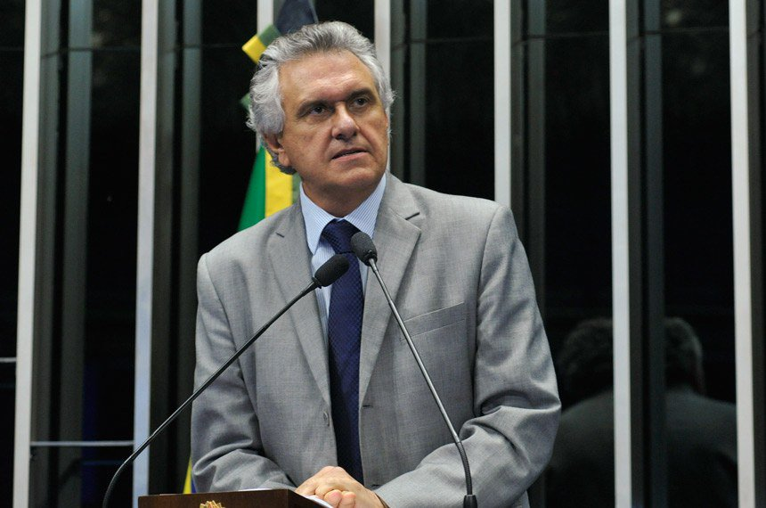 Caiado acionará PGR contra Dilma e movimentos sociais por incitação ao crime https://t.co/UyHkA4ilX4 https://t.co/n8nCMyLtFv