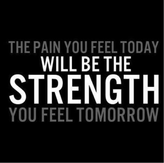 #Pain is temporary, #pride is forever! @Muscletech @AnatomyAt1220 @Bodybuildingcom @TodaysAthletes https://t.co/lGOyDoEfbi