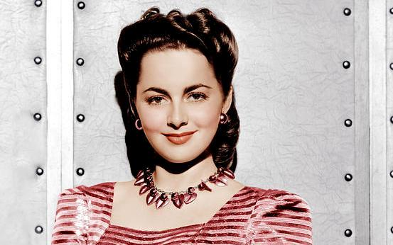 This week's poll: What is your favorite #OliviaDeHavilland performance? Vote at https://t.co/eCi4vPWHR9! https://t.co/hIB7zXapjv