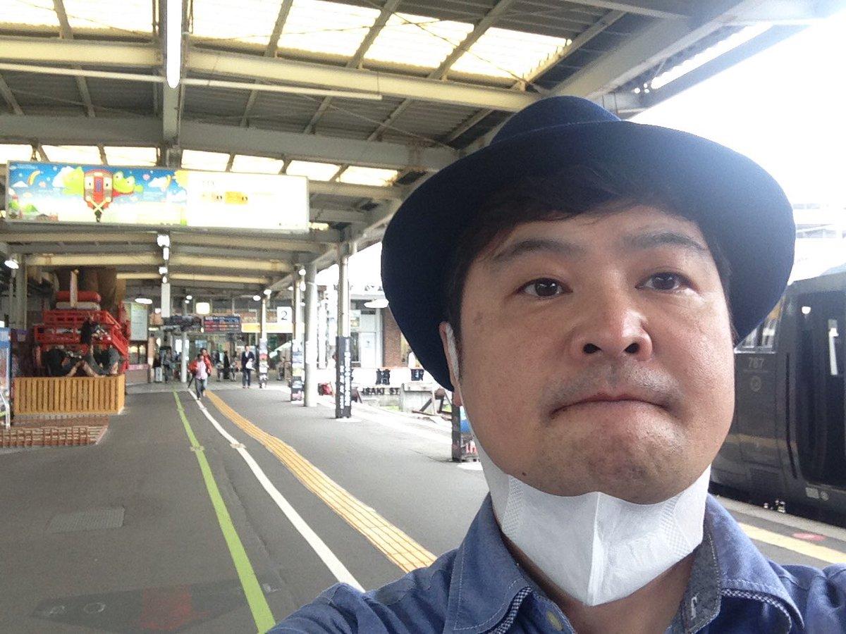 おはようございます〜 さっ〜て ここは何駅でしょう? https://t.co/VmzgshLwbf