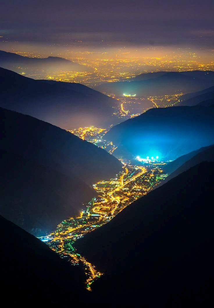 Valley of Lights, Italy https://t.co/D3kn3oMXQs