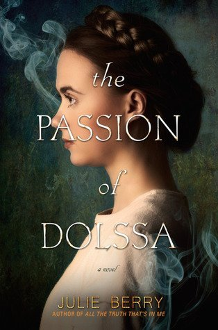 Enter to win a finished copy of The Passion of Dolssa by Julie Berry https://t.co/7o1lpv2iAe https://t.co/DgGdbjEK30