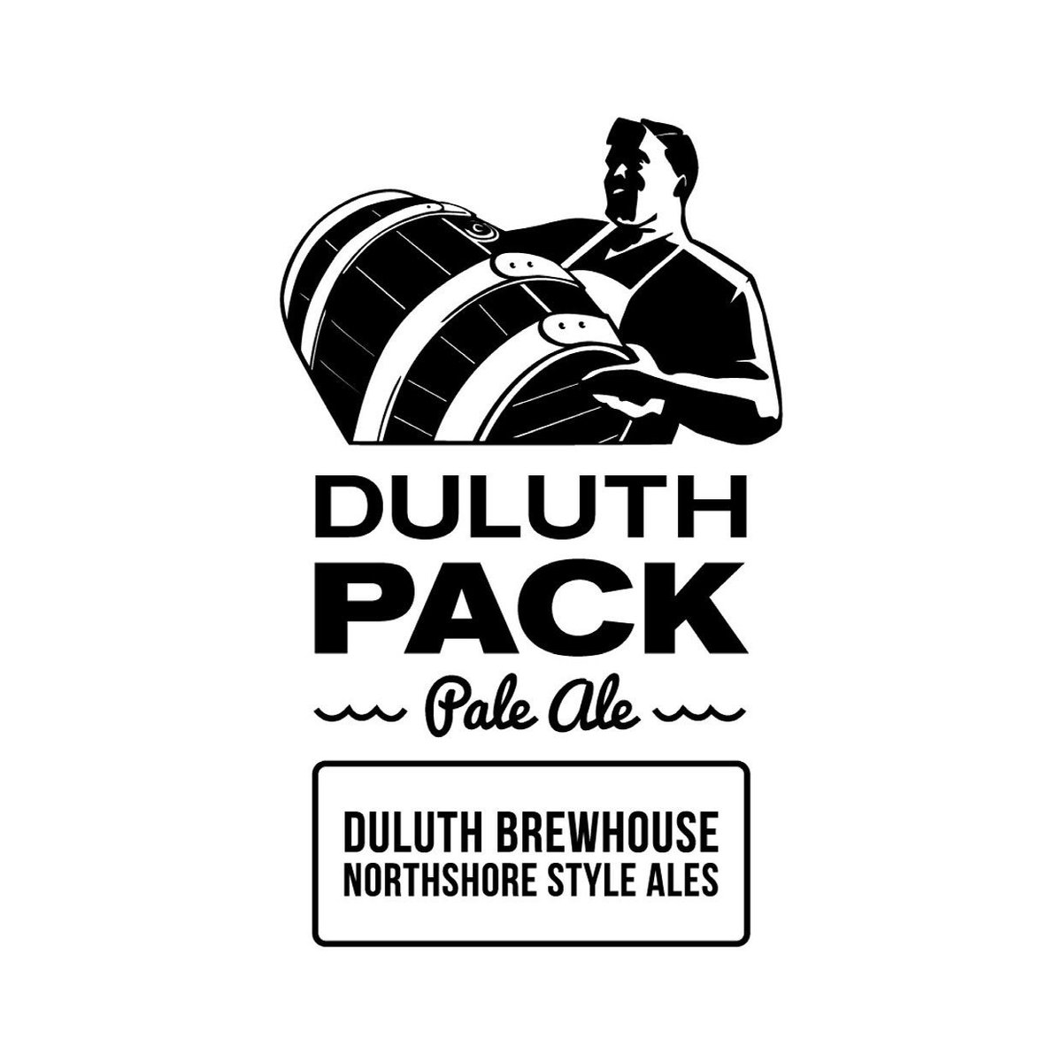 We are ecstatic to finally announce that #duluthpack has a Pale Ale crafted by @DuluthBrewhouse! https://t.co/zCbucO7e4z