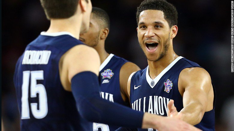 NCAA Final Four: Villanova, UNC easily advance to title