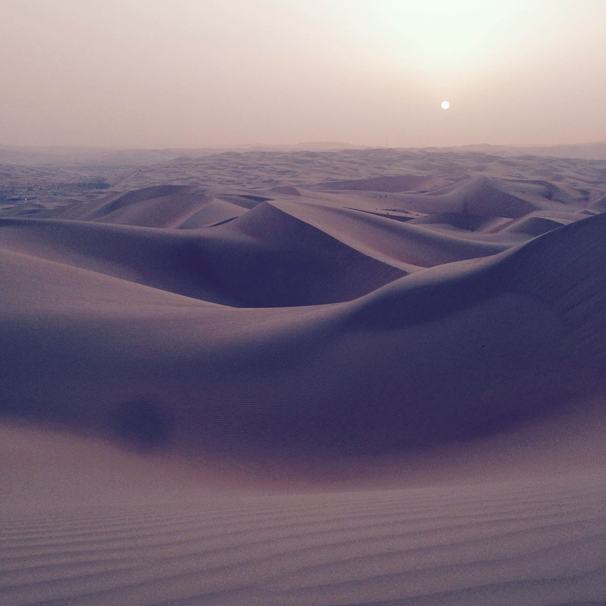Spending a night in the desert InAbuDhabi is an experience you'll never forget. Book now: