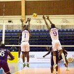Nemostars Finish 18th In African Volleyball Club Championship