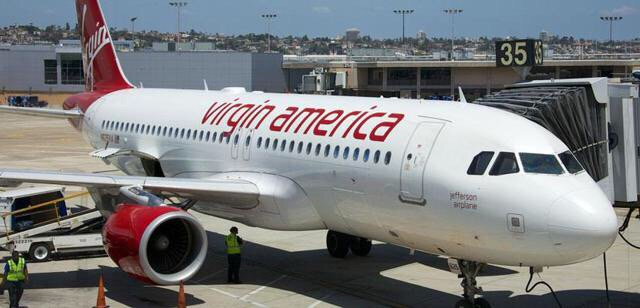 An In-Depth Look At An Alaska Air-Virgin America