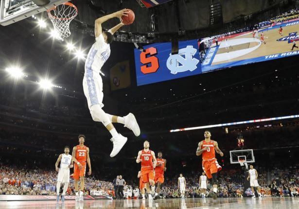 Villanova, North Carolina could hardly be any hotter heading into NCAA title clash