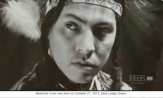 Dr. Joe Medicine Crow, the last Plains Indian war chief, dies at 102. https://t.co/LWke5j9c0F https://t.co/Lj8XHQaT3g