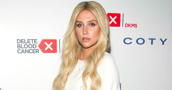 Kesha says she was offered her