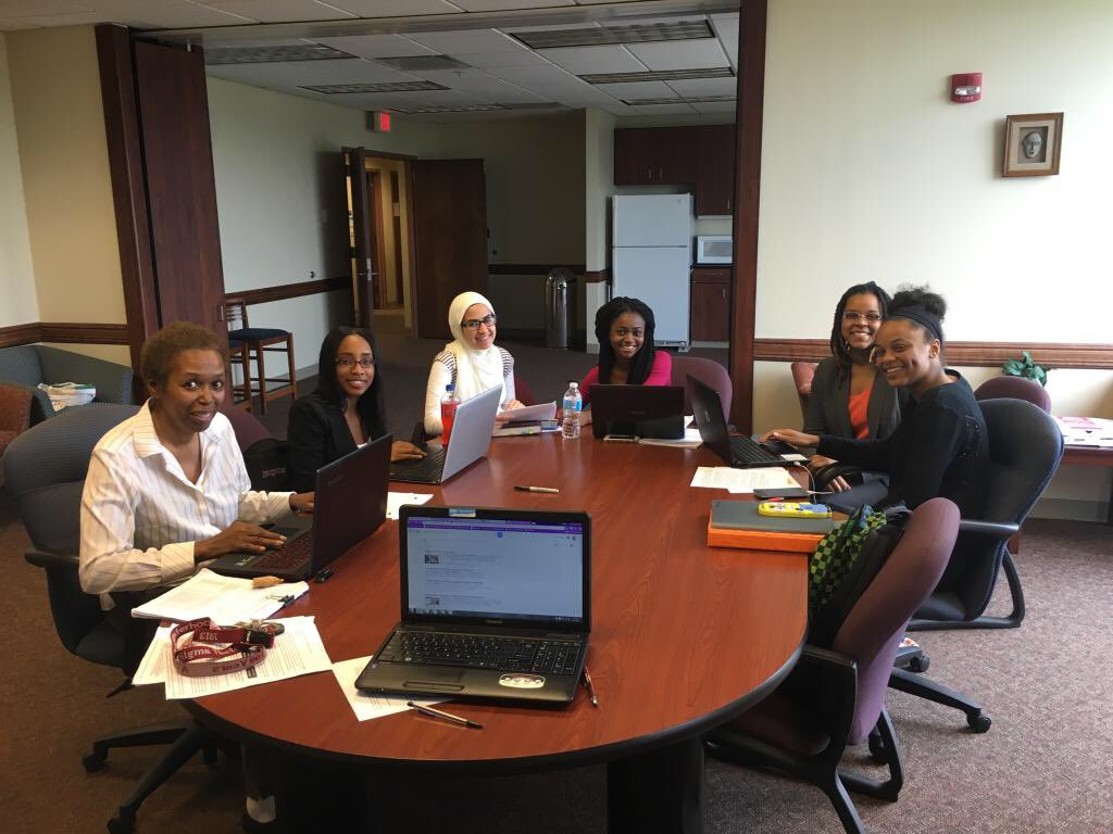 After winning the regional finals, SBI's case study accounting team prepares for the National accounting competition https://t.co/gG12L907MA