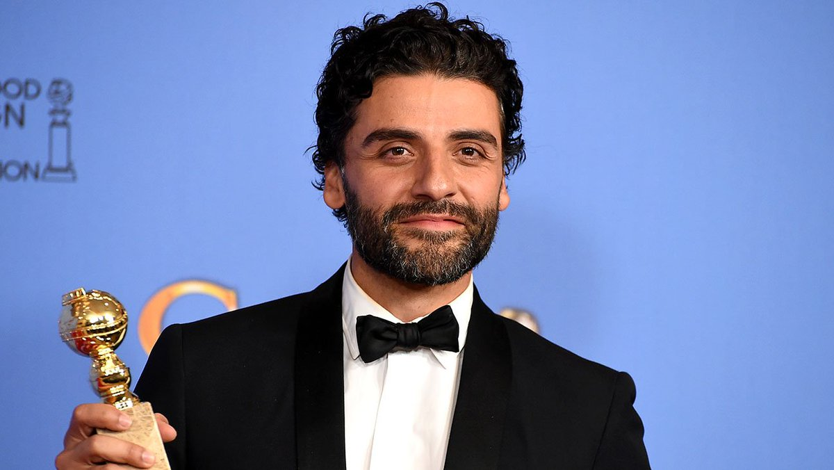 Oscar Isaac will follow next 'Star Wars' installment with NY stage return in 'Hamlet'