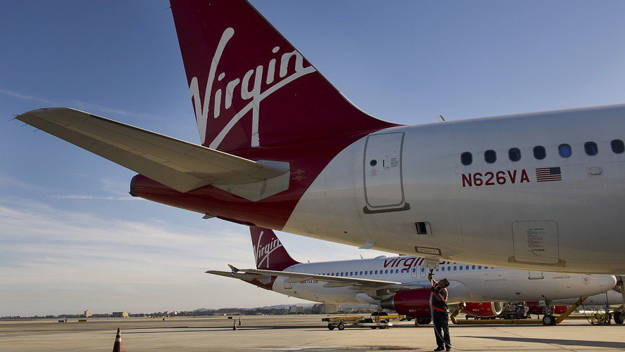 Alaska Air expected to announce Virgin America deal