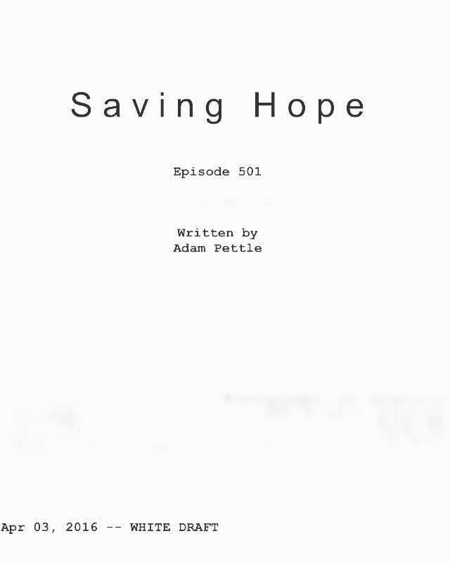 Late night reading. #SavingHope https://t.co/DdaCRdiOlZ https://t.co/eKJBl4yWyj