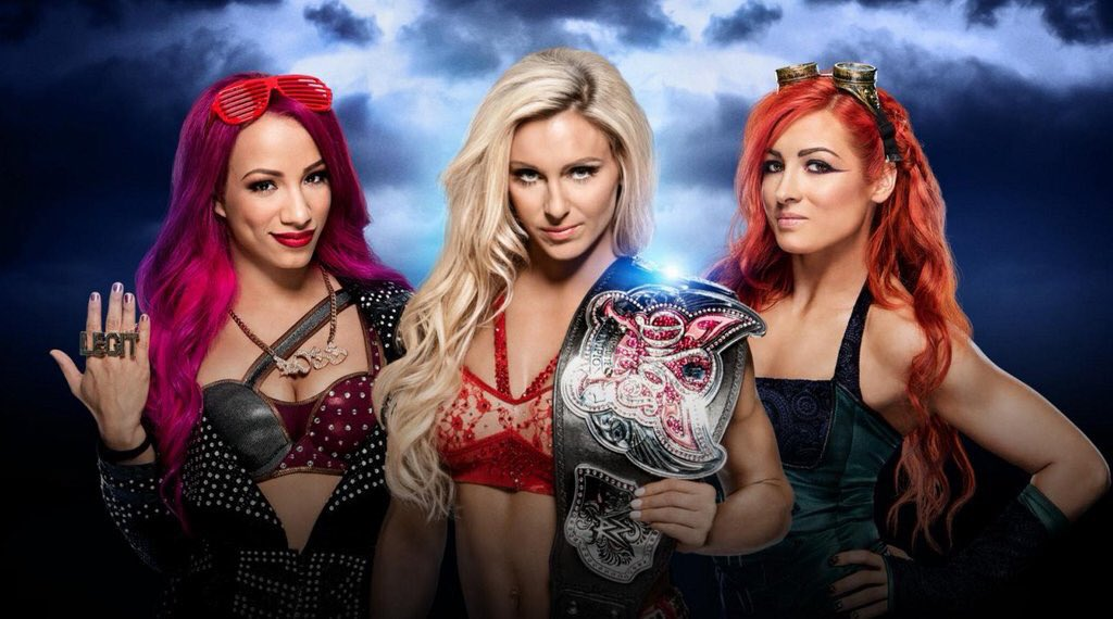 """Congrats isn't good enuff for the """"blew the roof off that b!tch, #showstealing #WrestleMania #masterpiece""""  by u 3! https://t.co/XJyFo4N979"""