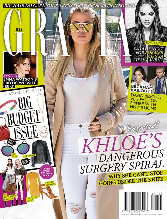 New Grazia South Africa editor announced https://t.co/lusGO0JZHW » @marklives https://t.co/bhJKCUC5Np