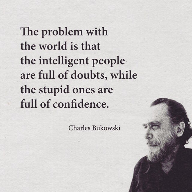 Bukowski nails it. https://t.co/AP7vb2CWEH