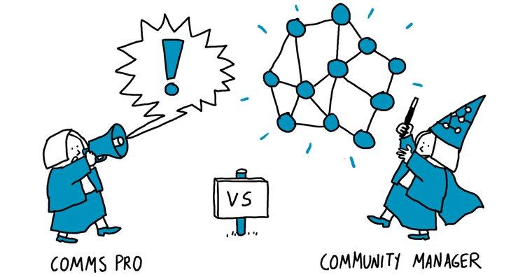 Enterprise social networks aren't for your broadcast internal communications: https://t.co/w7cW8B7LUK #ESN #IC https://t.co/0QnFsEZywY
