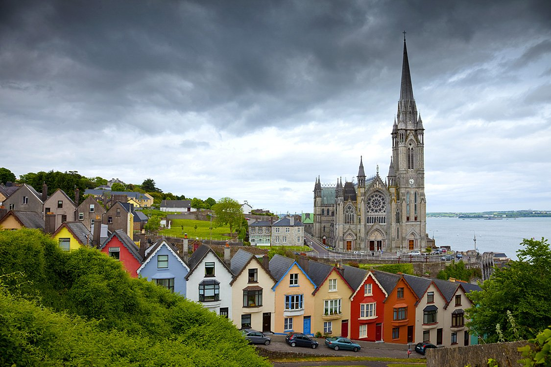 #StudyAbroad in #Cork #Ireland! Here's 22 programs & 83 student reviews to help you choose! https://t.co/43V1YmAaWM https://t.co/TPMmvxoASL