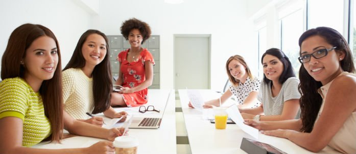 Calling #WomenEntrepreneurs! Get inspired from others like you to start/grow your #smallbiz: https://t.co/XGSoy5FuyX https://t.co/FWwGCnqf6m