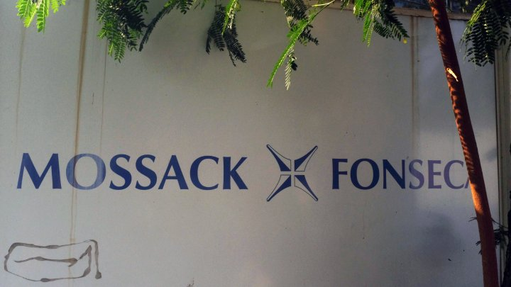 Panama Papers: France opens money-laundering probe