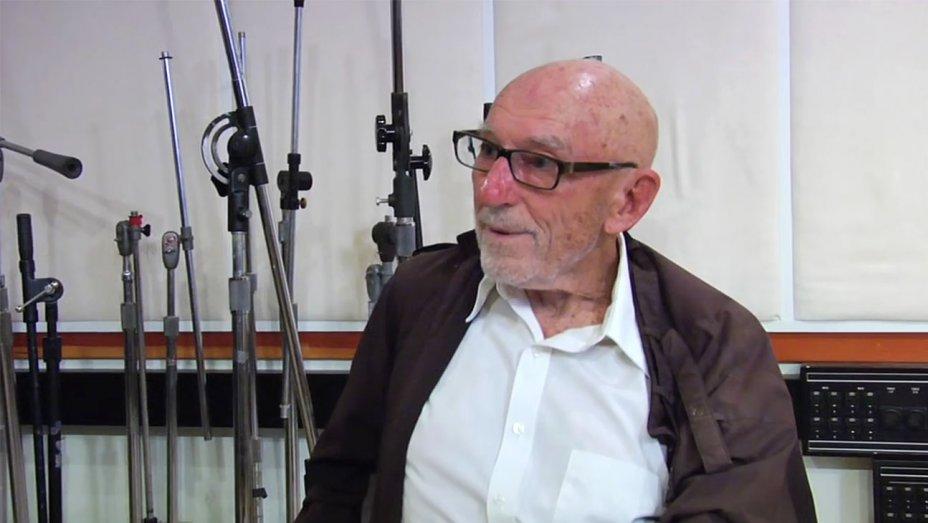 Erik Bauersfeld, Admiral Ackbar voice actor in 'Star Wars' films, dies at 93