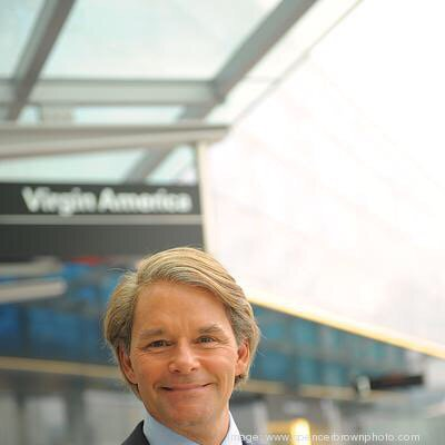Virgin America founder, flyers, fans voice dismay over Alaska Airlines'
