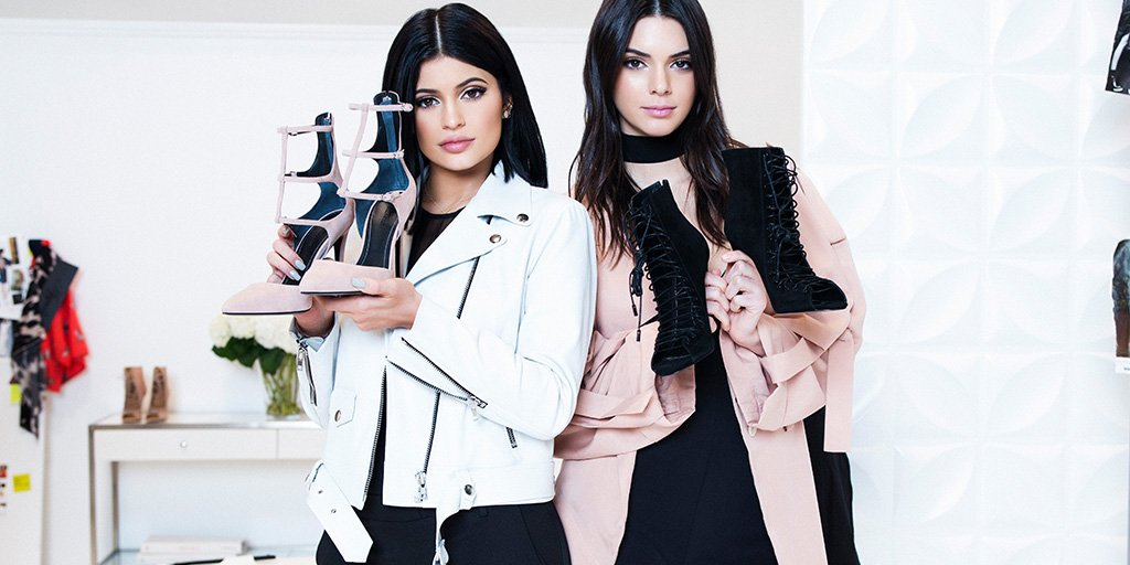 NYC, Join us Wed, 4/6 at 6pm to celebrate the new @kendallandkylie #SP16 collection. RSVP: https://t.co/CUBHwzE5aG https://t.co/OGDliite36