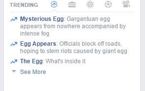 Still don't understand how Facebook picks which trending topics to show https://t.co/Kpe1vLMC5d