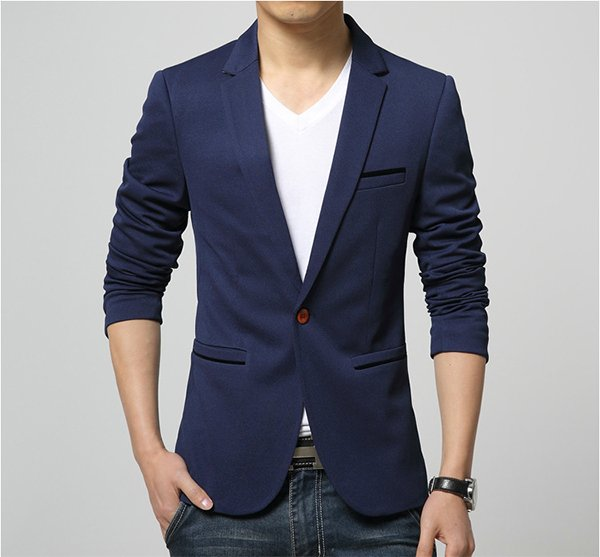 $20 instant coupon on this Men's one button blazer. Limited time only --> https://t.co/UNuVY5oOpN #shopping #sale https://t.co/EIvjb2Ti6c