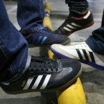 Samba squad ???? @AlanWArs2 #carambola #3foil_id #3foil_id_dpk #depok #sneakerholics https://t.co/AiaecQJdys